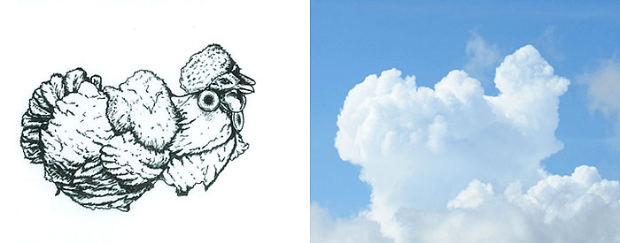 Bulut Çizimi Projesi | shaping clouds creative illustrations tincho 17