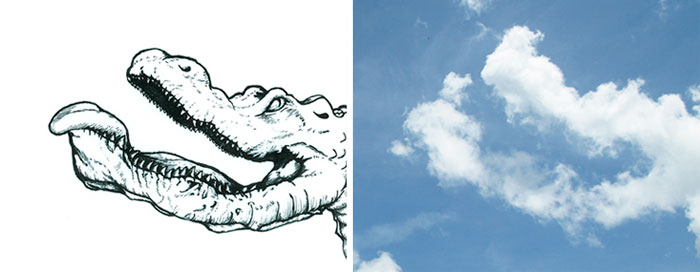 Bulut Çizimi Projesi | shaping clouds creative illustrations tincho 66