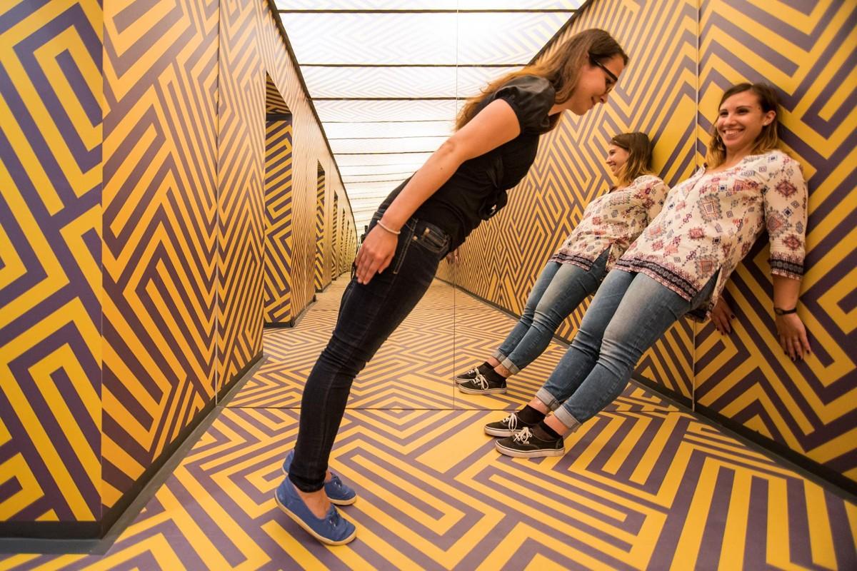 İllüzyon Müzesi | llüzyon Müzesi