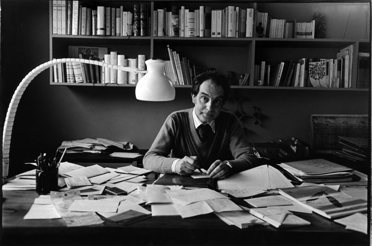 Italo Calvino Klasikleri Niçin Okumalı   Calvino
