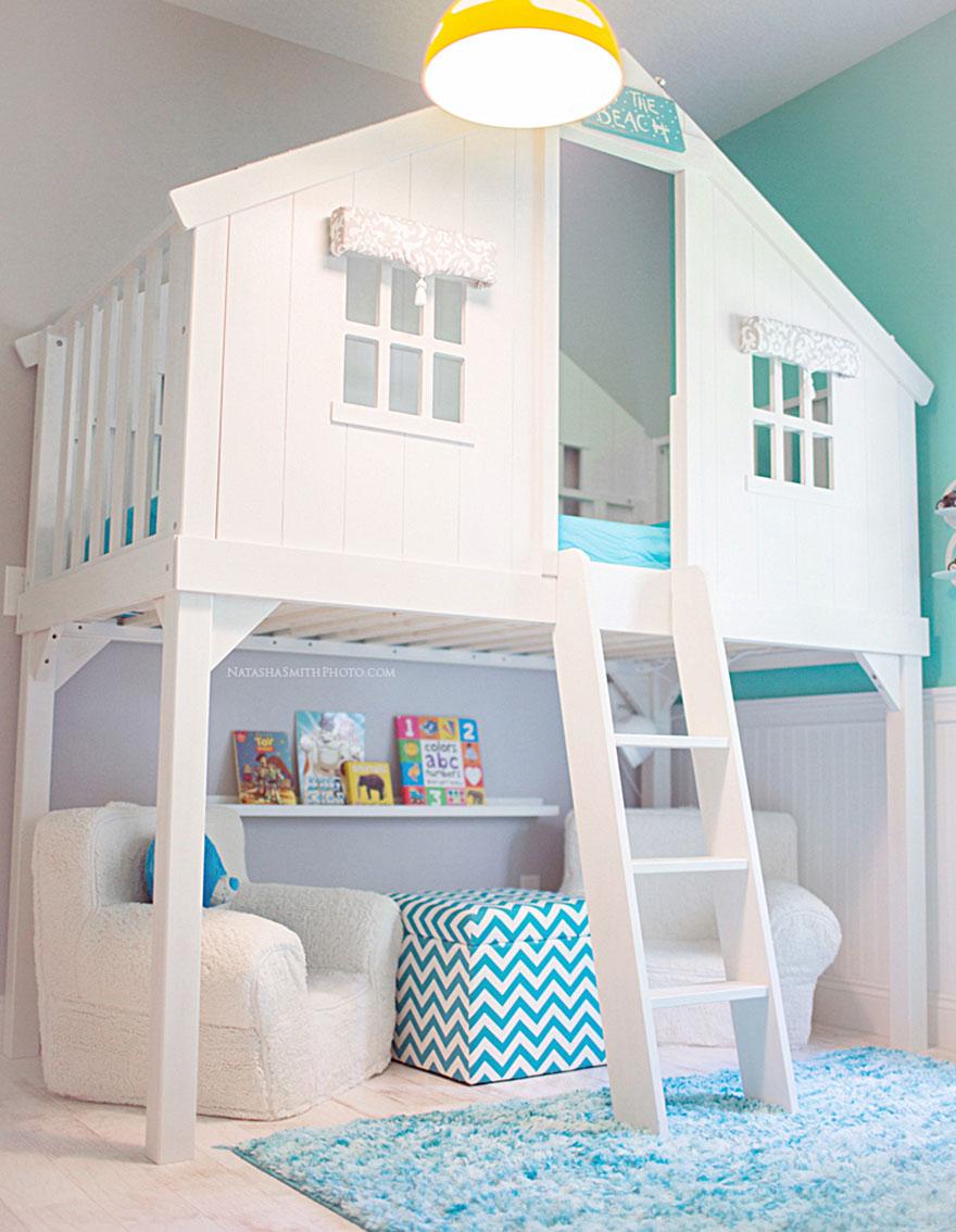 Tasarım Dekorasyon Fikirleri | Çocuk Odası