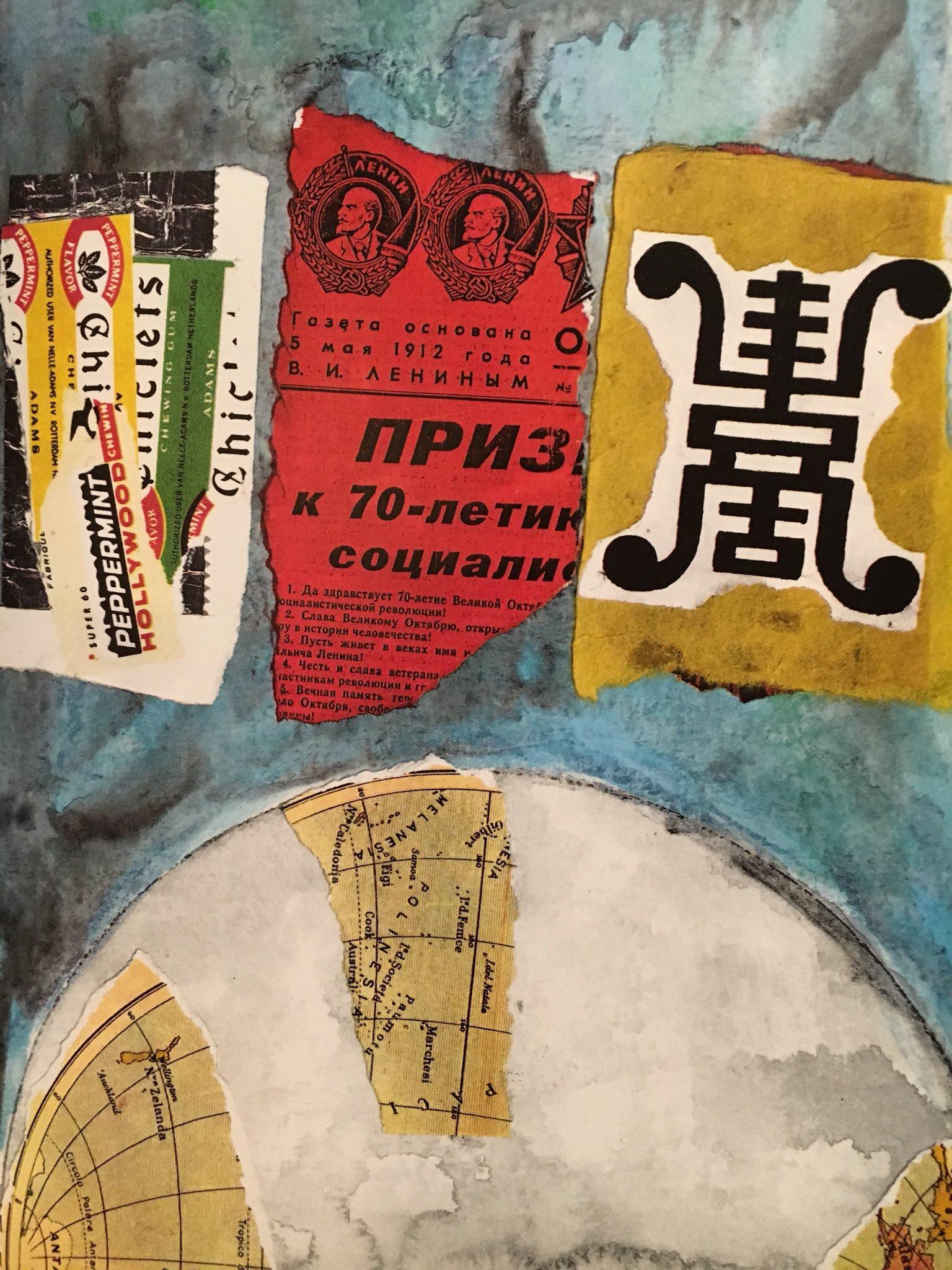 Umberto Eco - Cecü'nün Yer Cüceleri | Eugenio Carmi 2