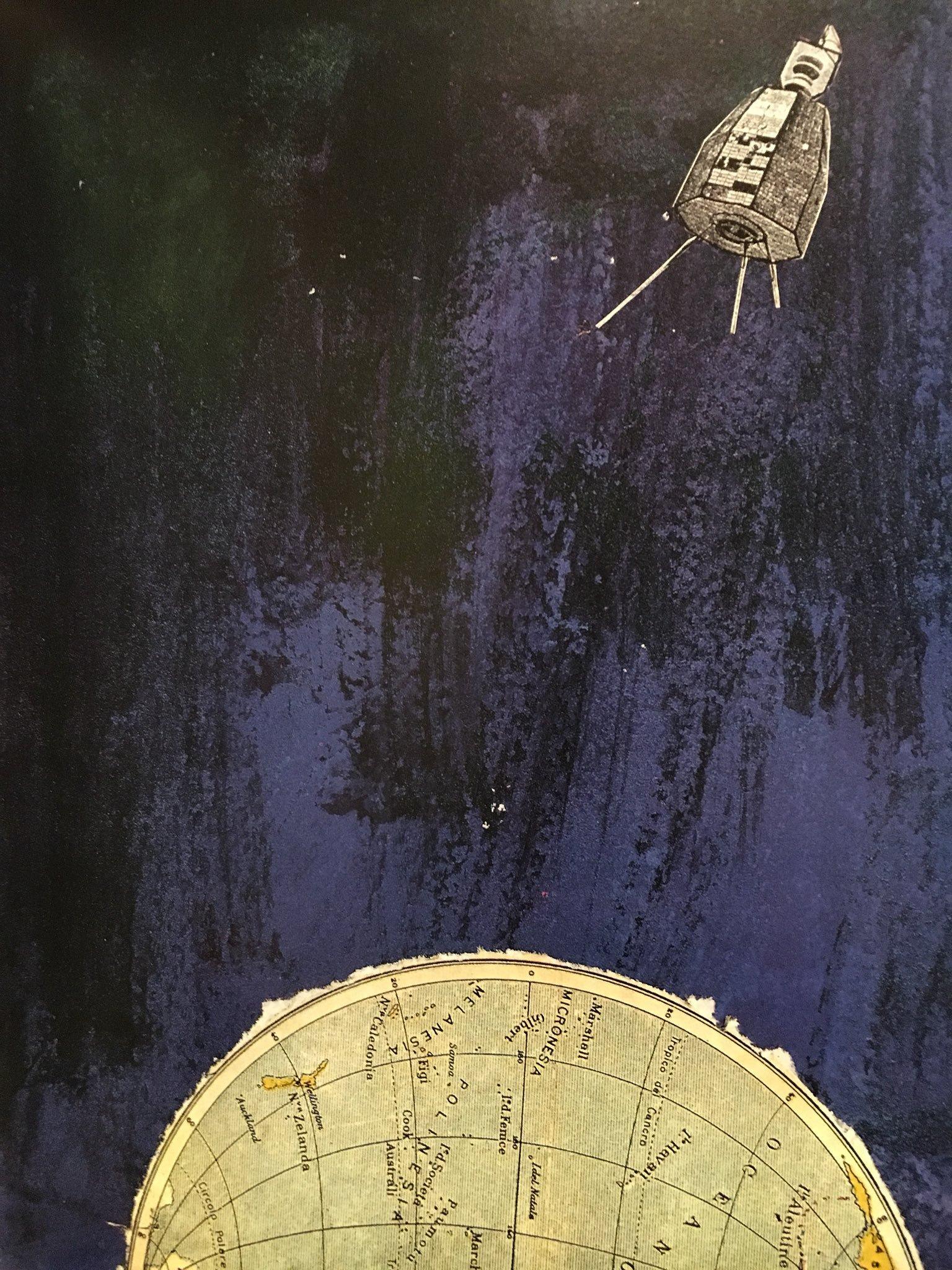 Umberto Eco - Cecü'nün Yer Cüceleri | Eugenio Carmi 3