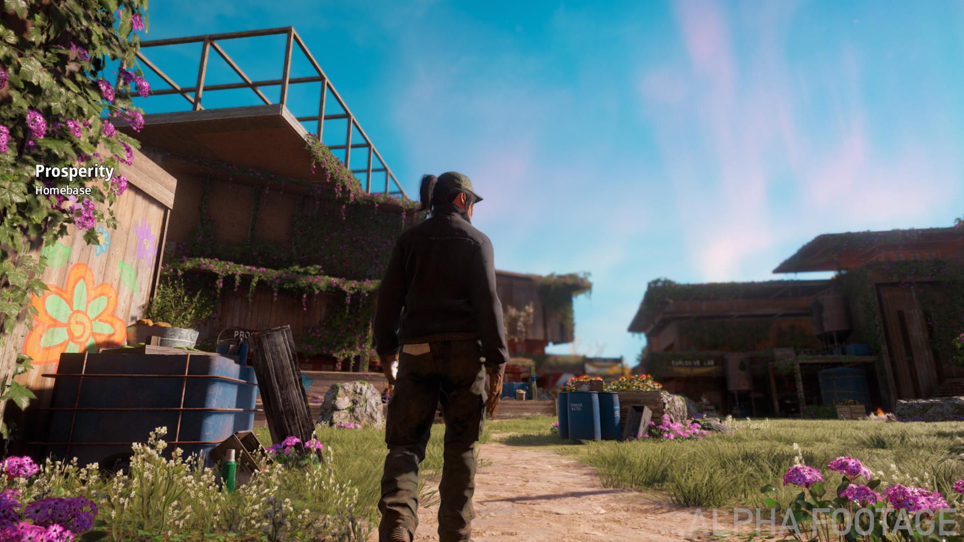 Far Cry New Dawn | Far Cry Galerisi