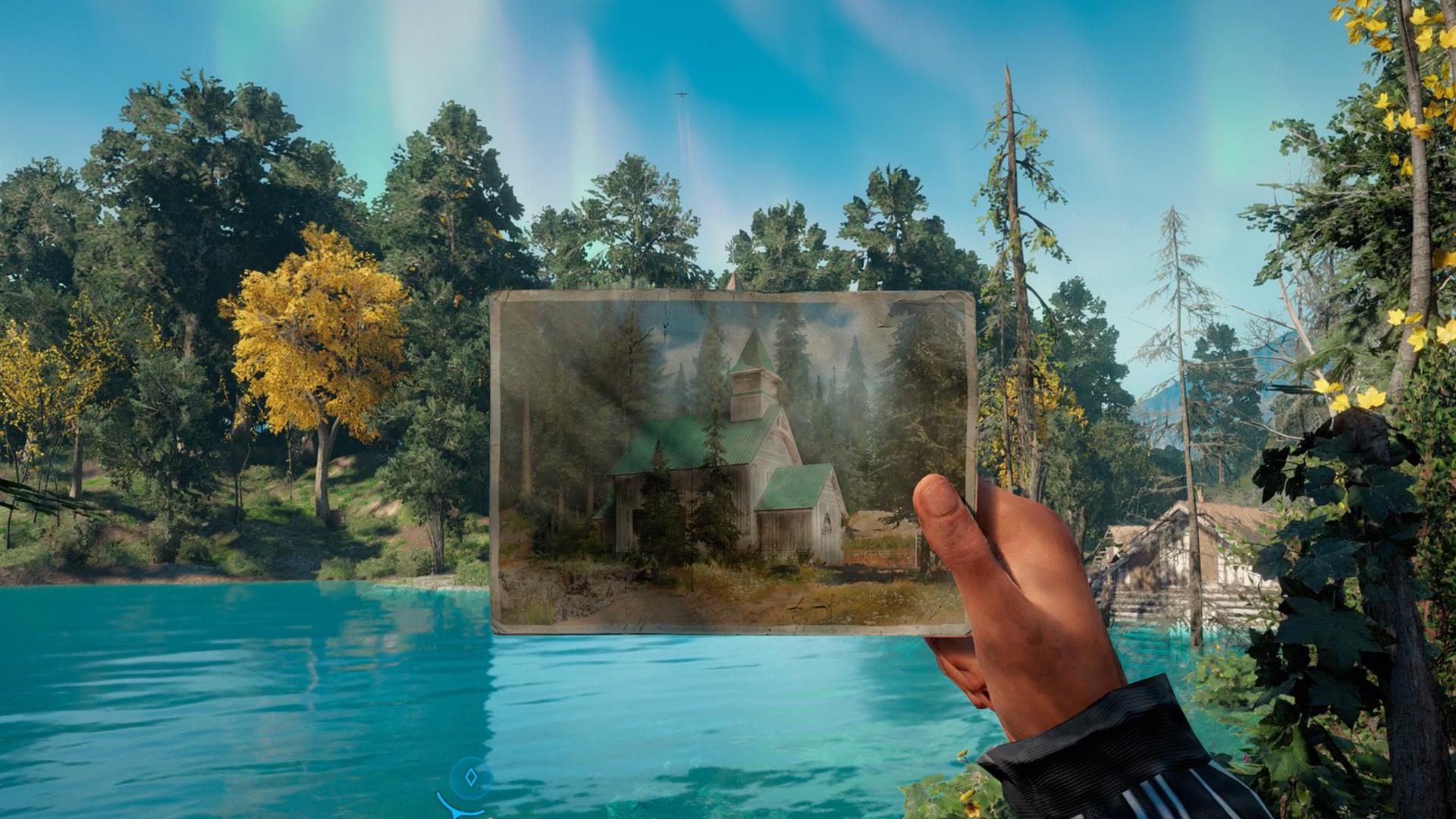 Far Cry New Dawn | Far Cry New Dawn