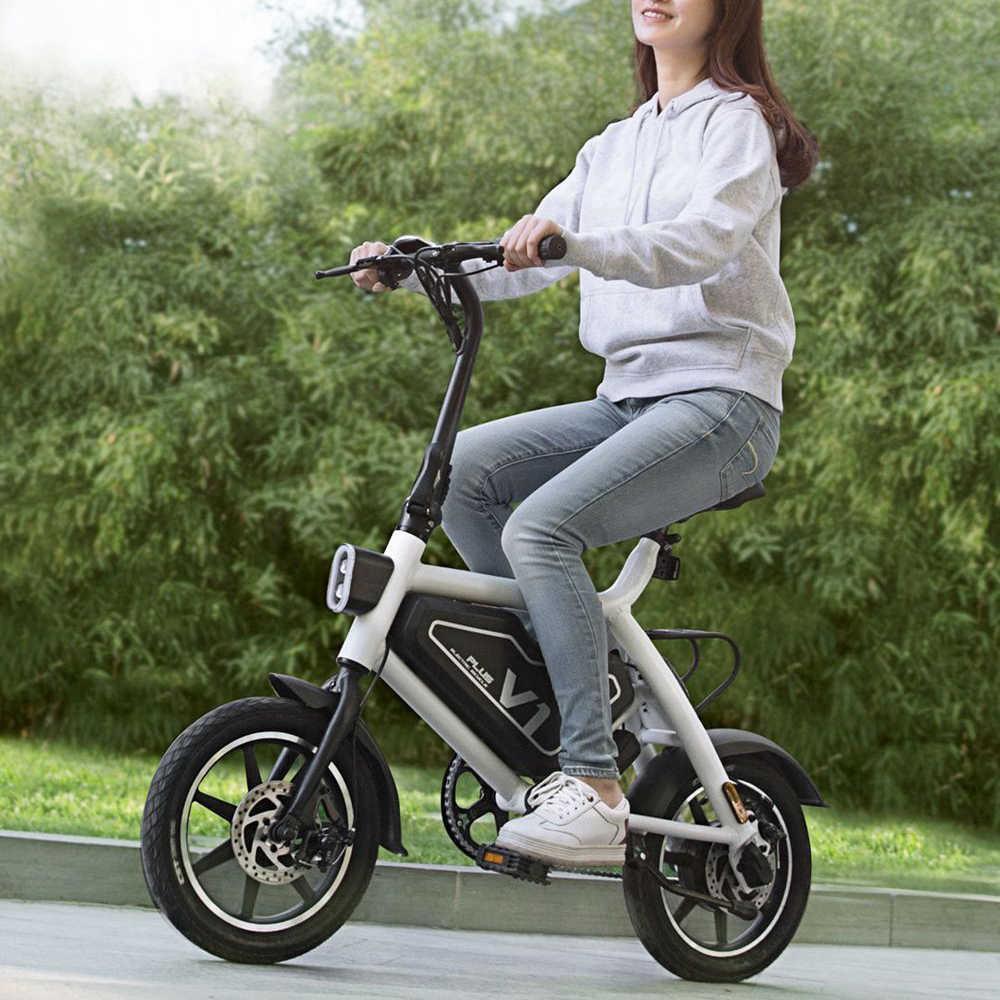 Uygun Fiyatlı Xiaomi Elektrikli Bisiklet | Xiaomi HIMO V1