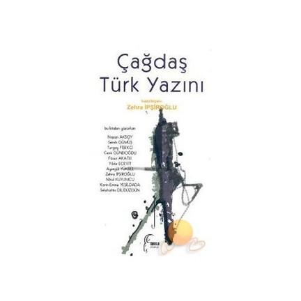 Çağdaş Türk Yazını | ağdaş Türk Yazını