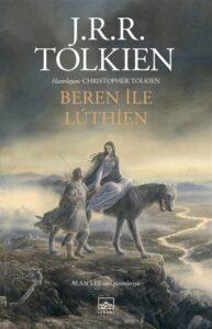 J.R.R. Tolkien - Beren ile Luthien | Beren ile Luthien Kitap