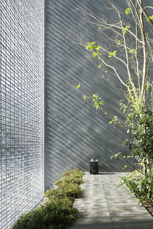 Hiroshima'daki Cam Ev | Cam ev 1