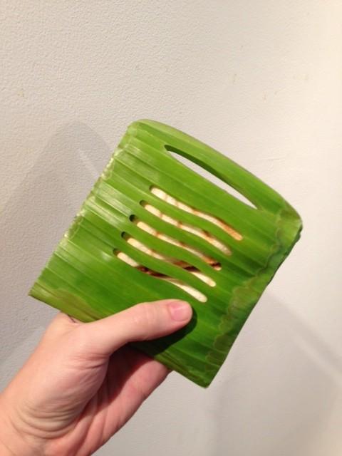 Muz Kabuğu Ambalaj Yapımında Kullanılıyor | Muz kabuğundan tost kağıdı