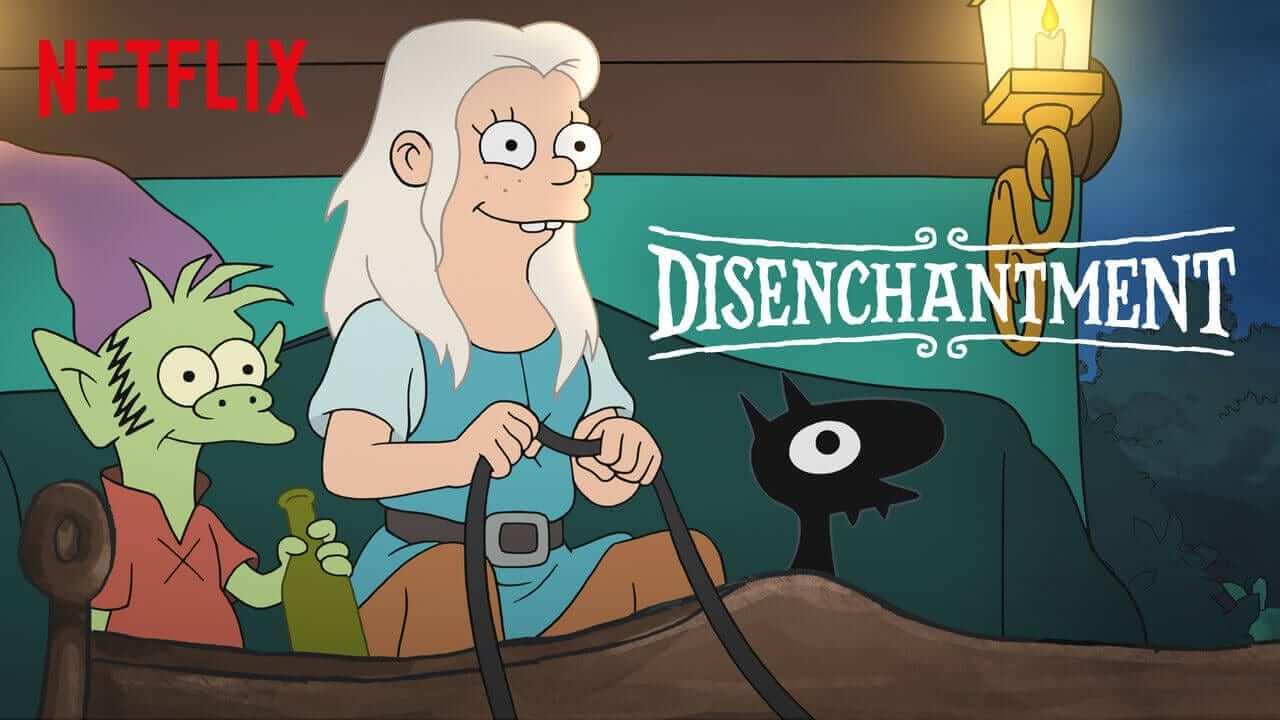Disenchantment | Disenchantment
