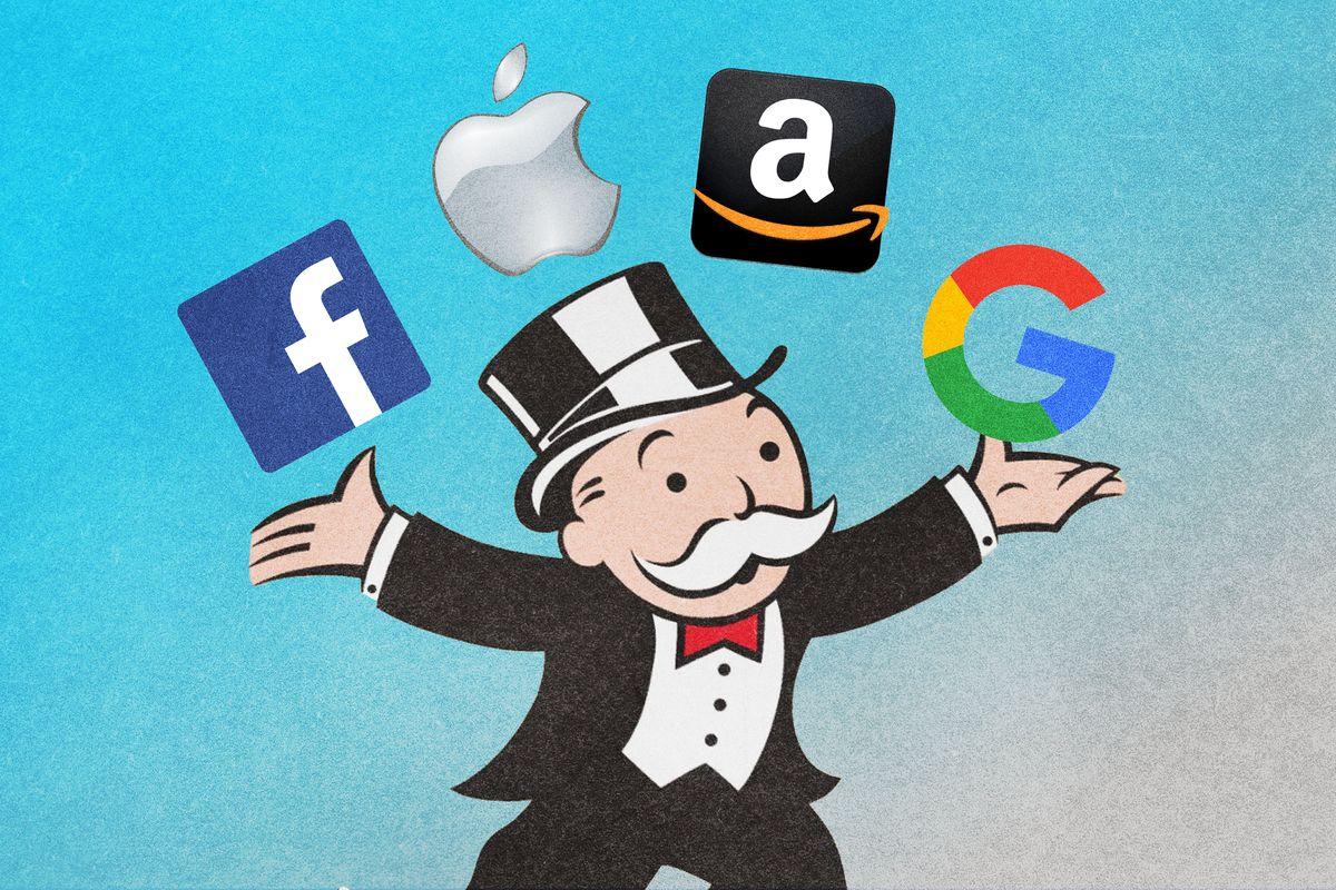 İnternet Tekelleşiyor mu? | nternet Tekelleşiyor