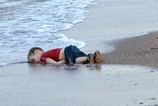 John Steinbeck Gazap Üzümleri | Mülteci Çocuk