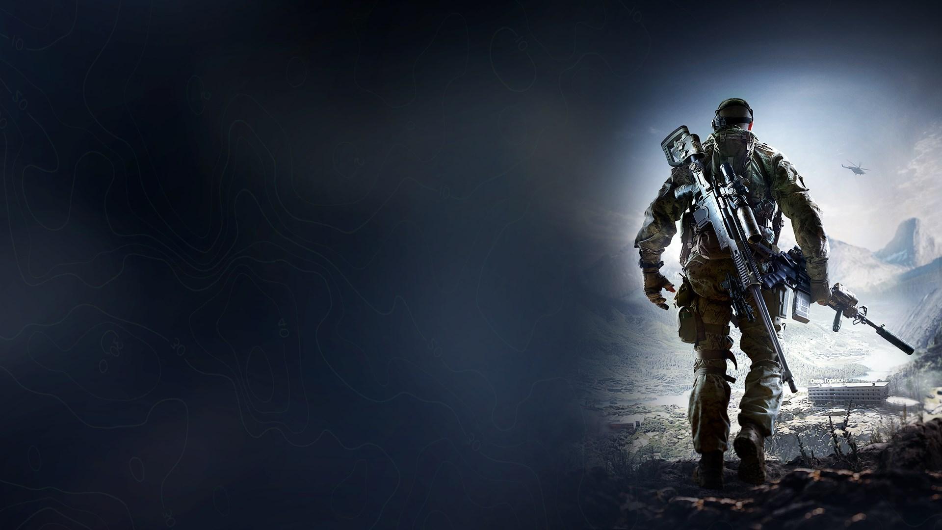 Sniper 3 Ghost Warrior | Sniper 3 Ghost Warrior Öne Çıkarılan Görsel
