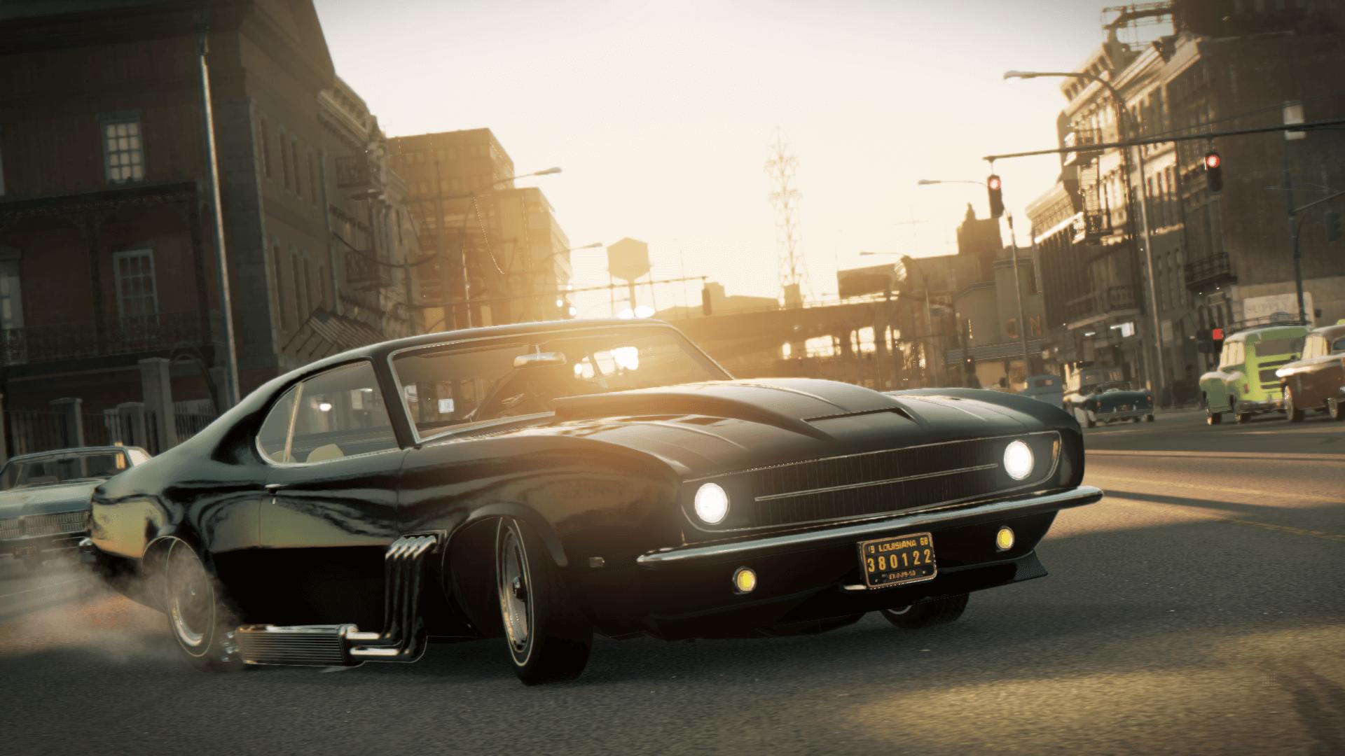 Mafia III (Oyun İncelemesi) | En Sevdiğim Arabam