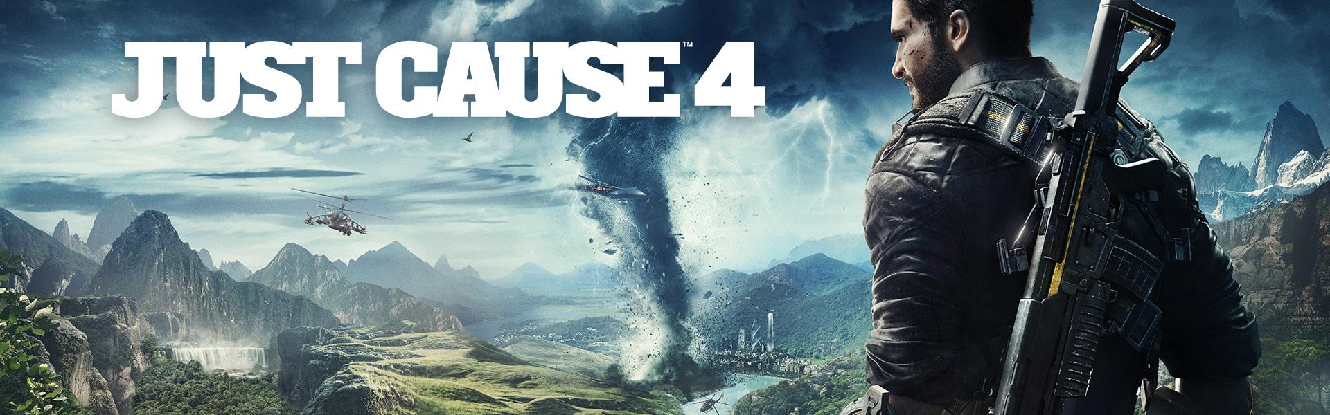 Just Cause 4 (Oyun İncelemesi) | Just Cause 4 Ara Görsel