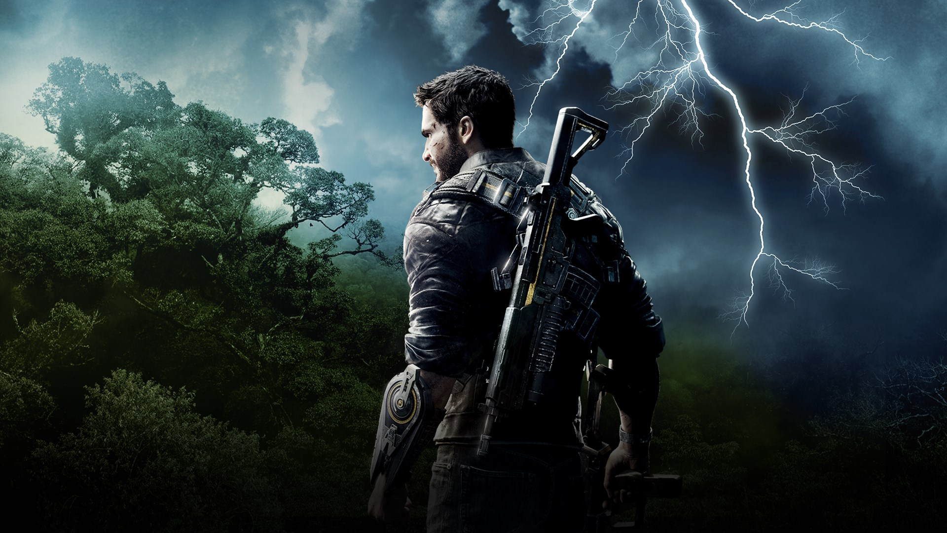 Just Cause 4 (Oyun İncelemesi) | Just Cause 4