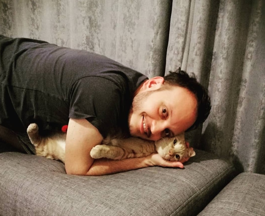 Nasıl Kedi Sahiplenilir? | Kül 2