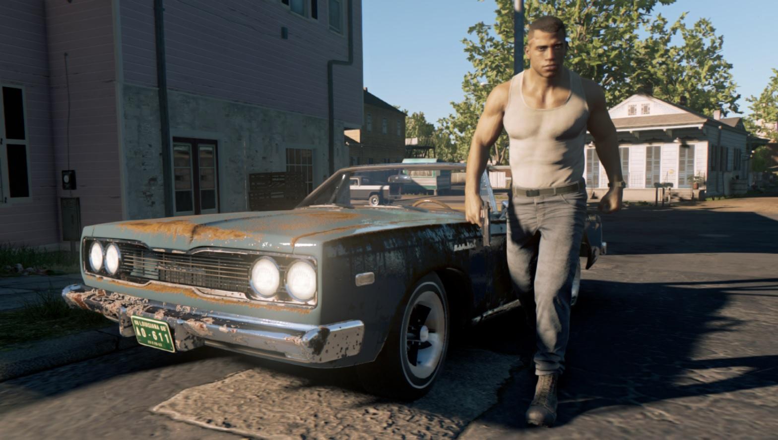 Mafia III (Oyun İncelemesi) | Sıka Sıka Lincoln Sıka Sıka