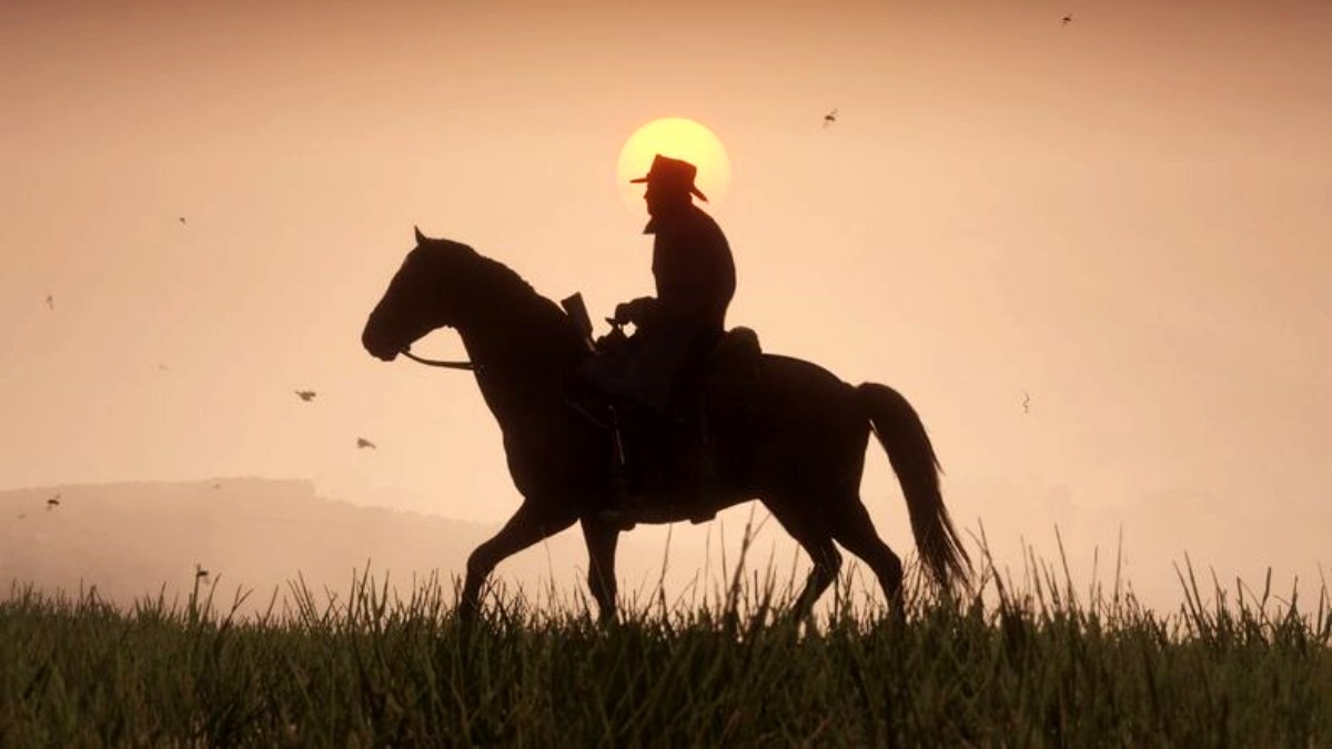 Red Dead Redemption 2 İncelemesi | Red Dead Redemption 2 Kovboy