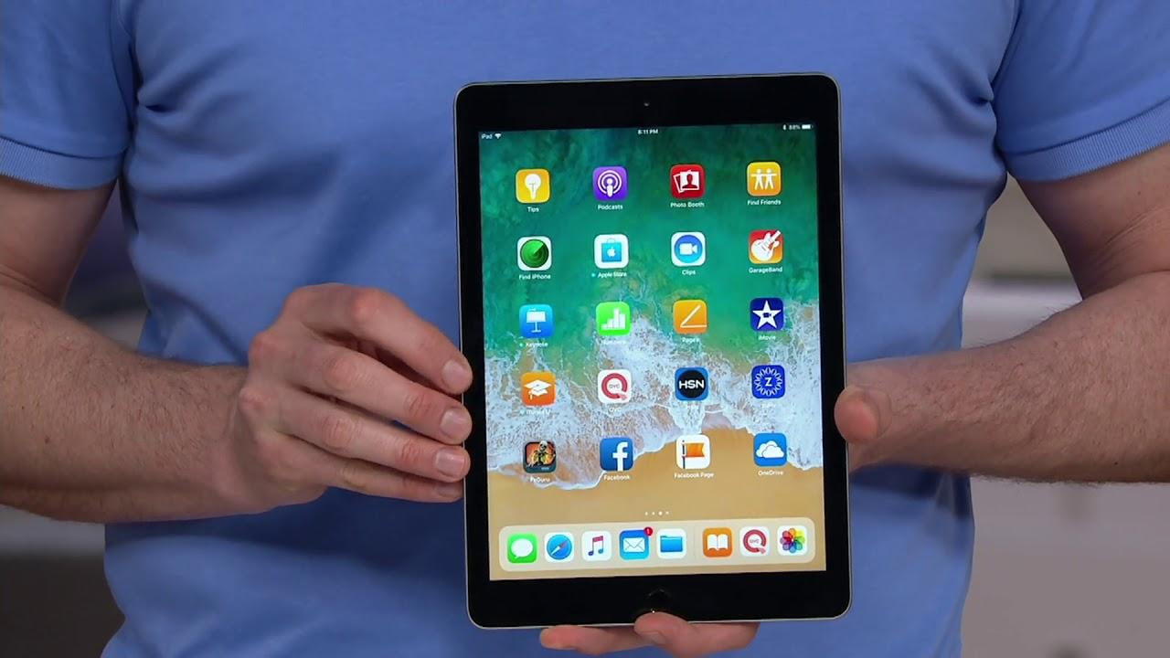 Tablet mi Elektronik Okuyucu mu? | Apple iPad 9.7 2018
