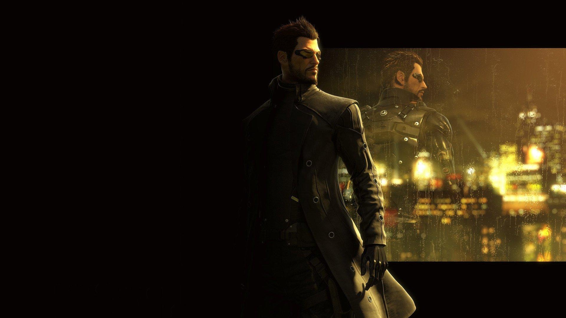 Deus Ex Human Revolution | Deus Ex Human Revoluiton Ana Kapak