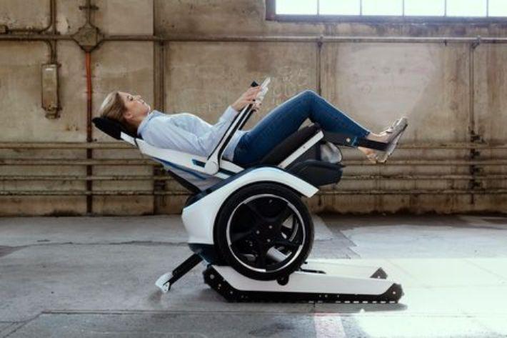 Merdiven Çıkabilen Elektrikli Tekerlekli Sandalye | Elektrikli Tekerlekli Sandalye Yazı İçi
