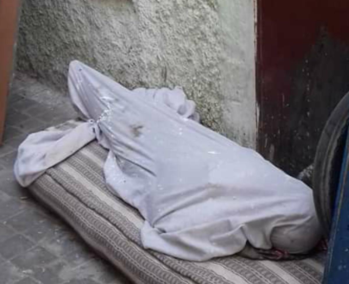 Fas'ta 16 Gün 1.Bölüm: Kazablanka | Fas Uyuyan İnsan