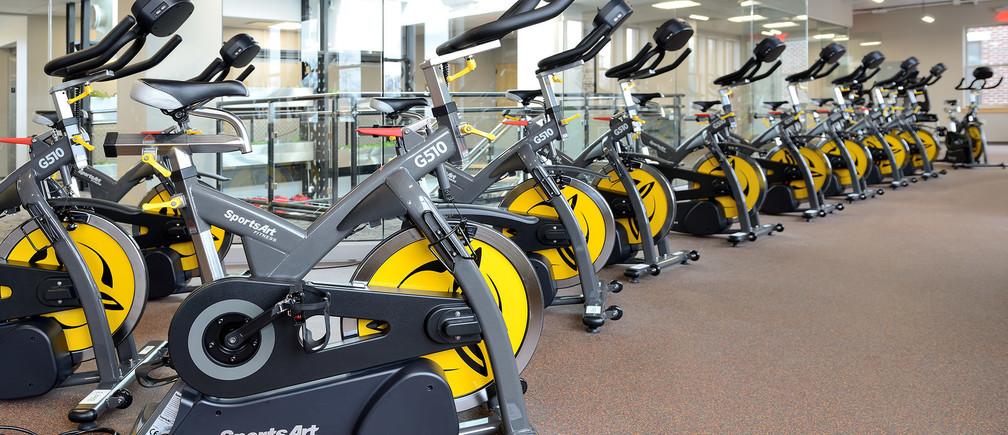 Bu Spor Salonu Elektriğini İnsan Gücünden Üretiyor | Kendi Elektriğini Üreten Spor Salonu