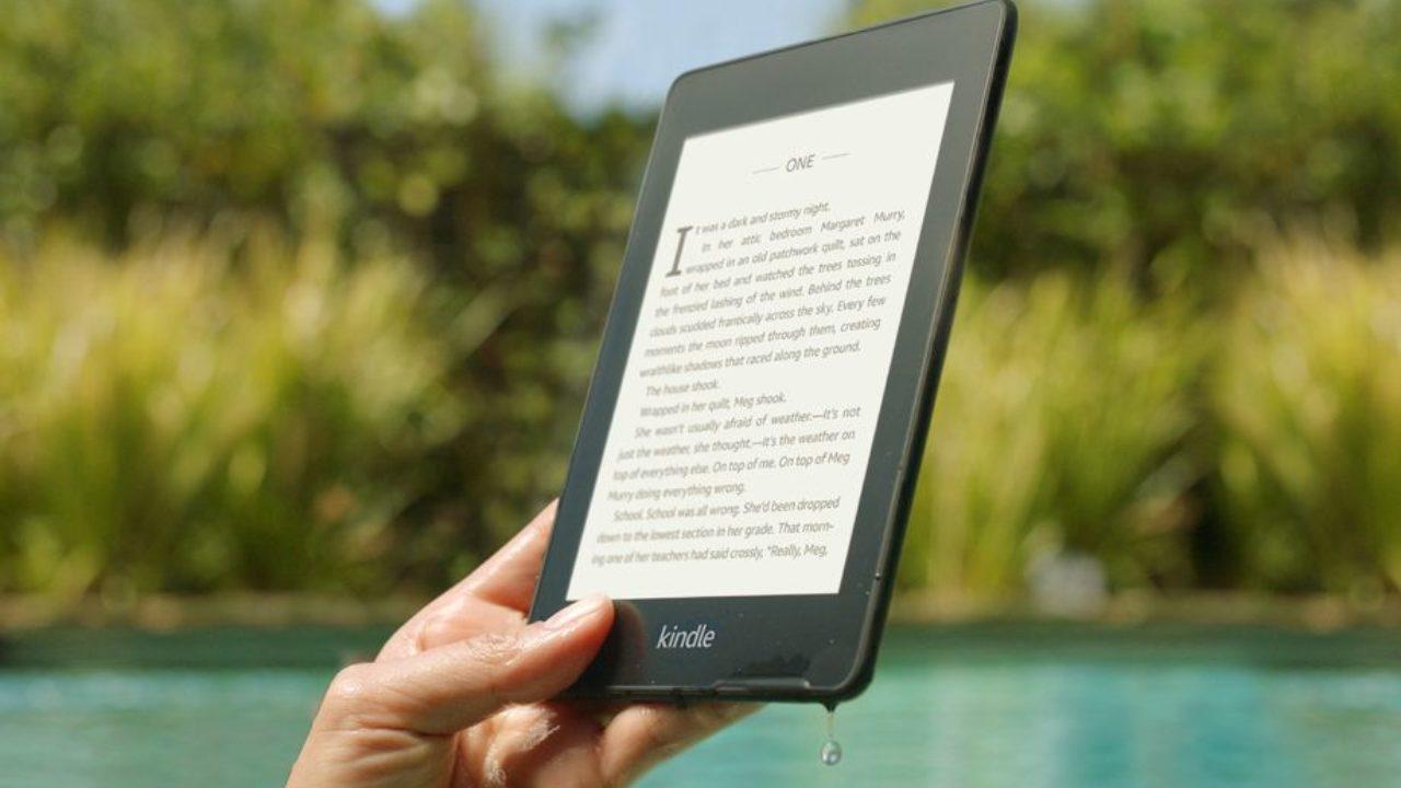 Tablet mi Elektronik Okuyucu mu? | Kindle