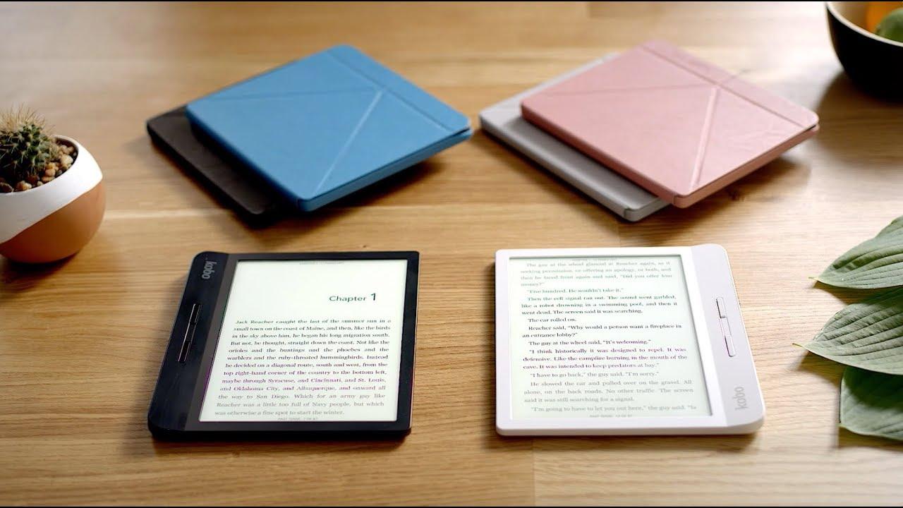 Tablet mi Elektronik Okuyucu mu? | Kobo