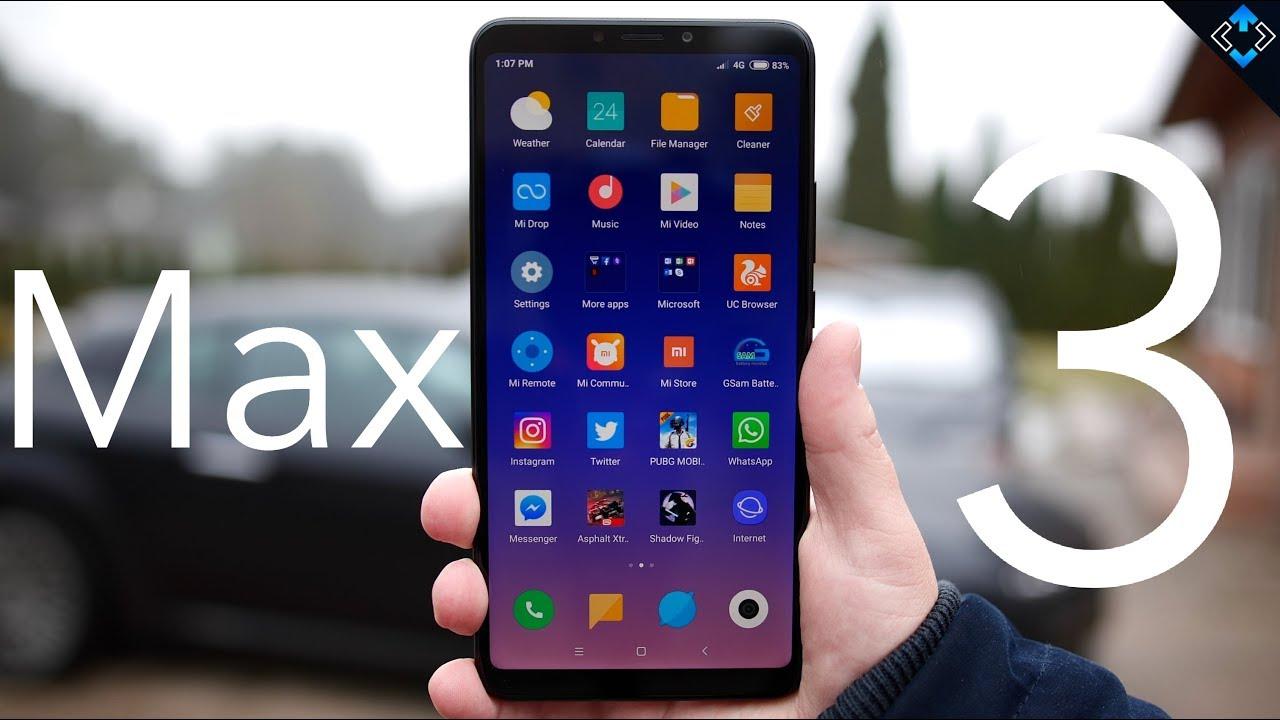 Tablet mi Elektronik Okuyucu mu? | Mi Max 3