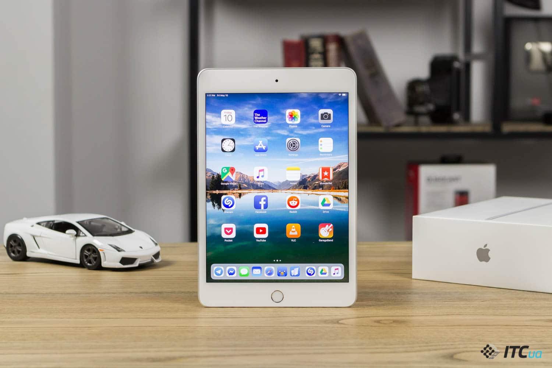 Tablet mi Elektronik Okuyucu mu? | iPAD mİNİ 5