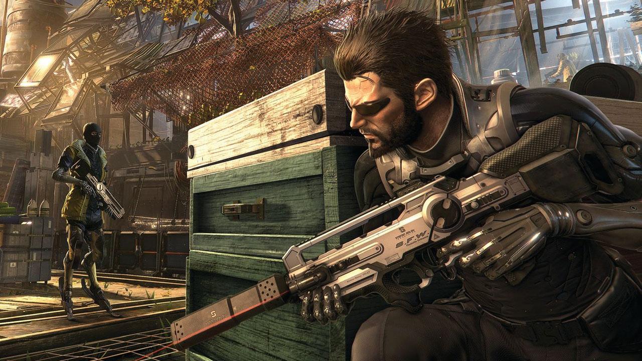 Deus Ex: Mankind Divided İncelemesi | Deus Ex Mankind Divided Oyun İçi
