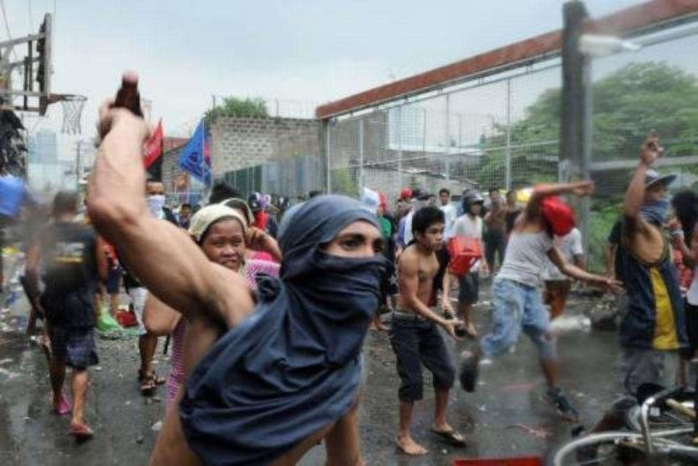Halk Ayaklanması