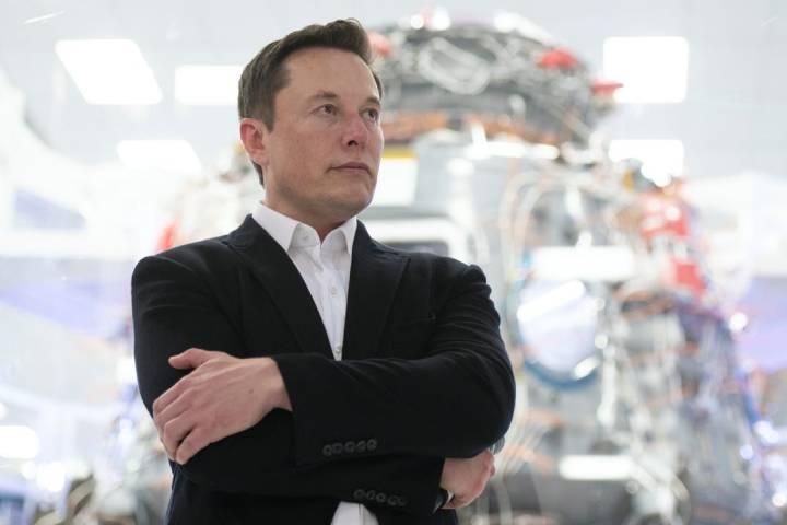 Elon Musk ve Grafen